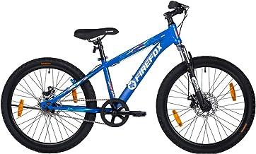 Firefox Bikes Nexus-D, 24T Mountain Cycle Disc Brake Zoom Suspension Frame Size: 14 Rider Height : 4.6 feet to 5.6 feet I ...