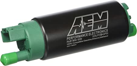 Best aem 340 fuel pump Reviews