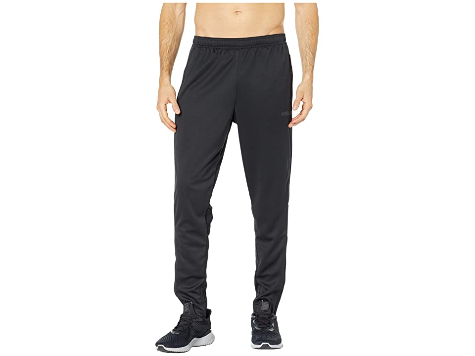 adidas Sereno 19 Pants (Black/Dark Grey) Men