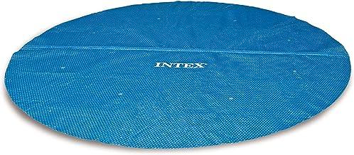 Intex Solar Cover 348 cm Diameter