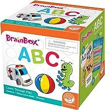 BrainBox ABC Memory Game