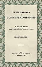 Trust Estates As Business Companies