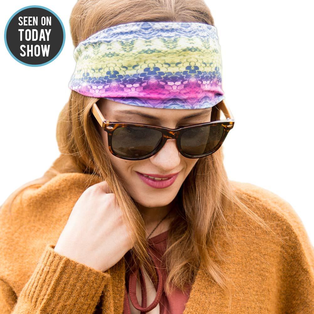 Ear Warmer Headband Pattern Free Patterns