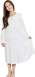 Best girl toddler nightgowns Reviews