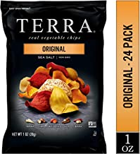 Best are terra chips baked Reviews