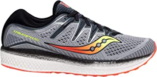 Saucony Men's Competition Running Shoes, Grey, 8 UK