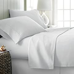 Save on Thread Spread Egyptian Cotton Bed Sheets