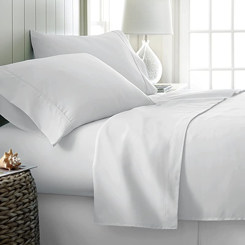 Save up to 65% on Comfy Sheets Egyptian Cotton Bedding