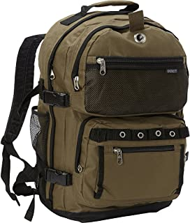 Everest Luggage Oversize Deluxe Backpack