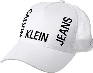 Calvin Klein Jeans Men's Trucker Mesh Cap