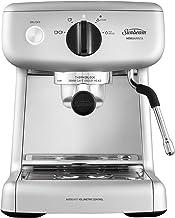 Sunbeam EM4300S Mini Barista Coffee Machine   Espresso, Latte & Cappuccino Coffee Maker   2L Water Tank   Milk Frother   1...