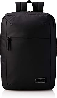 Samsonite 91002 Varsity III Laptop Backpack, Black, 43 Centimeters