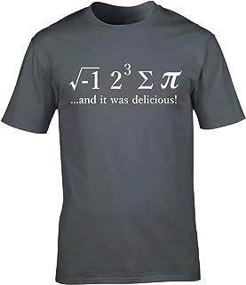 123t Men's I 8 Sum PI T Shirt