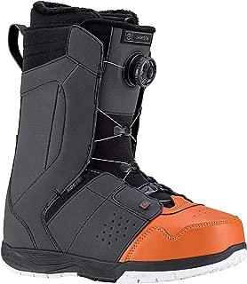 Ride Jackson Snowboard Boots 2019 Terraccotta