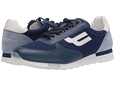 Bally Gavino-T-M/218 Sneaker (Blue Sky) Men