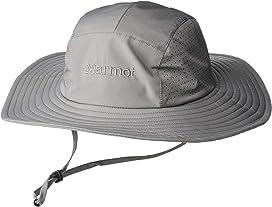 06173688 Quiksilver Bushmaster Hat at Zappos.com