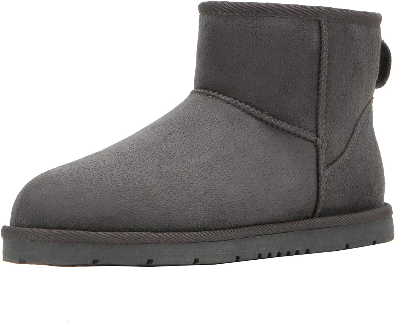 Mesa Mall CLPP'LI Womens Classic Mini Snow Boots Winter Max 53% OFF