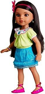 consuelo mexican doll