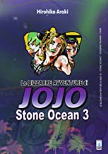 Permalink to Stone Ocean. Le bizzarre avventure di Jojo: 3 PDF