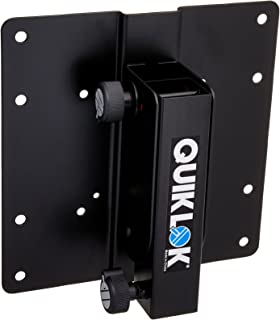 Quik Lok Universal Mount for LED Flat Screens, LCD Displays and Video Monitors up to 40