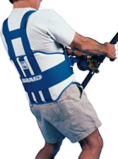 Braid Products Bluefin Harness (Fits up to 54-Inch)