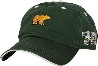 Jack Nicklaus Golden Bear 18 Majors Masters Tournament HAT