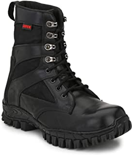 Graphene Pure Leather Steel Toe Safety Shoe, R505 Size : 9