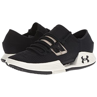 Under Armour UA Speedform AMP 3.0 (Black/Ivory/Black) Women