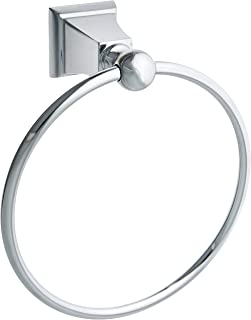 American Standard 8338190.002 Traditional Square Towel Ring