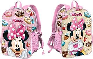 Minnie Mouse Yummy-Mochila Dual (Pequeña)