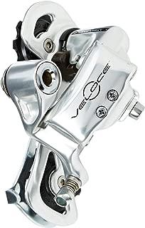 Campagnolo Veloce 10-Speed Rear Derailleur Short Cage Silver