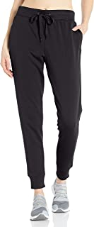 Hanes Sport Women's Performance Fleece Jogger Pants with...
