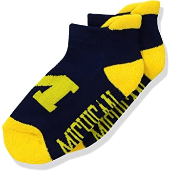 Donegal Bay NCAA Michigan State Spartans Green Dress Socks