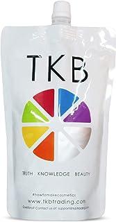TKB Lip Gloss Base | Clear Versagel Base for DIY Lip Gloss, Made in USA (15 oz) ($1.39/oz)