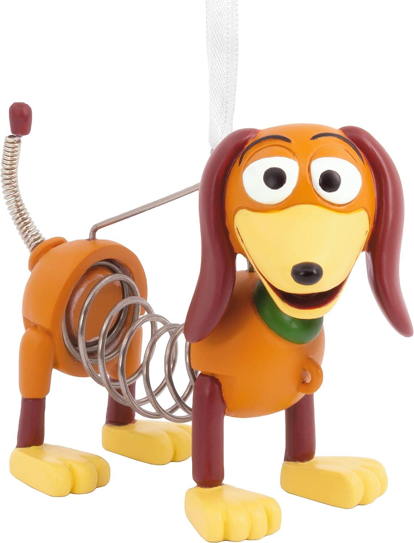 Hallmark Disney Pixar Toy Story M 無料 Christmas Ornament 受賞店 Dog Slinky
