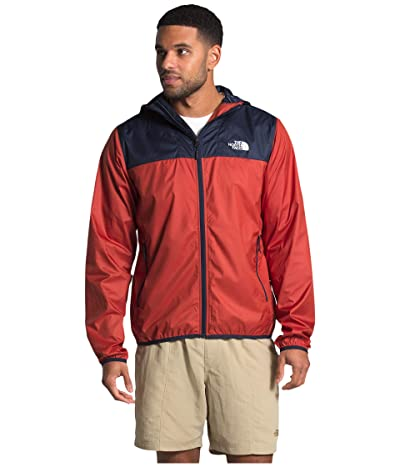 The North Face Cyclone 2 Hoodie (Ketchup Red/TNF Navy) Men