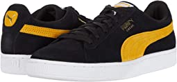Puma Black/Golden Rod