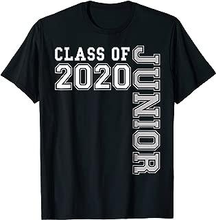 Best junior class shirt ideas 2020 Reviews