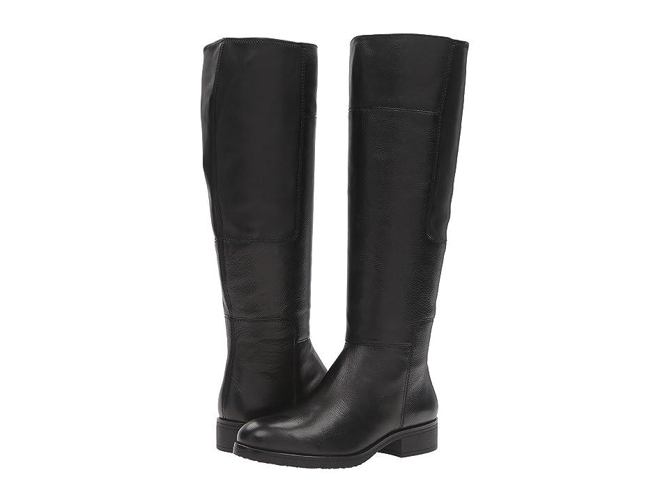 Bandolino Terusa (Black Leather) Women