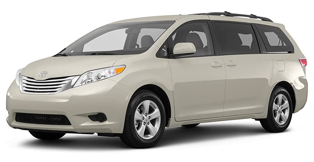 Amazon 2016 Toyota Sienna Reviews and Specs Vehicles