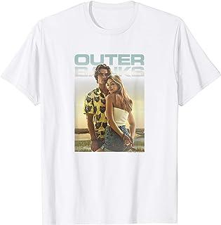 Outer Banks John B & Sarah Poster T-Shirt