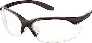 Howard Leight R-01535 Vapor II Sharp Shooter Shooting Glasses, Clear Lens