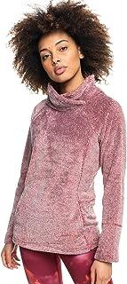Roxy Women's Invisible Sun - Fleece for Women Pullover Sweater