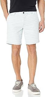 Men's Wanderer Modern Slim Fit Trouser Shorts