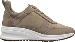 Taupe Lux Suede