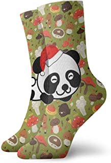 OUYouDeFangA, OUYouDeFangA - Calcetines Cortos de algodón para Yoga, Senderismo, Ciclismo, Correr, fútbol