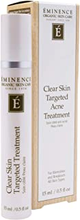 Eminence Clear Skin Targeted Treatment 0.5 Ounce