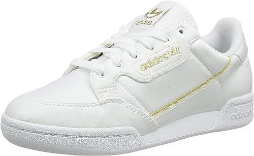 adidas Continental 80 W, Basket Femme
