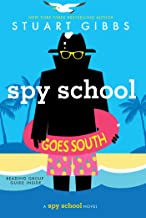 Spy School Goes South PDF