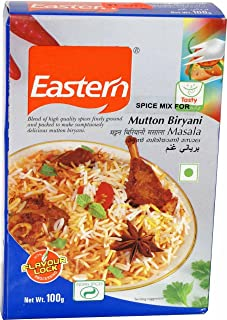 Eastern Mutton Biryani Masala - 100 Gms